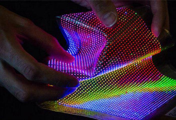 Слухи: LG в сентябре представит MicroLED-телевизор