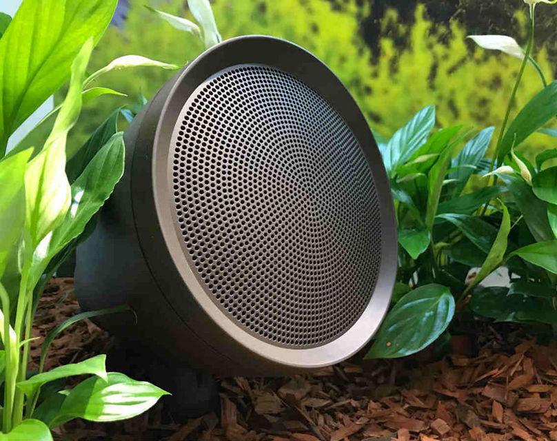 Уличная акустика Niles Landscape: звук в любую погоду