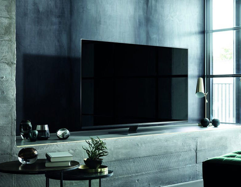 ЖК-телевизоры Panasonic FX780 и XF740 получат улучшенный игровой режим и поддержку HDR10+