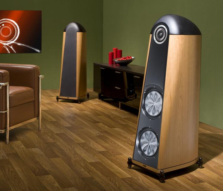 Бывший сотрудник Thiel Audio открыл сервисный центр по ремонту колонок этого бренда