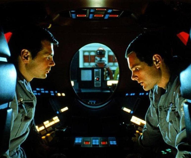 Warner Bros. отпразднует полувековой юбилей фильма «2001: Космическая одиссея» 4K-релизом