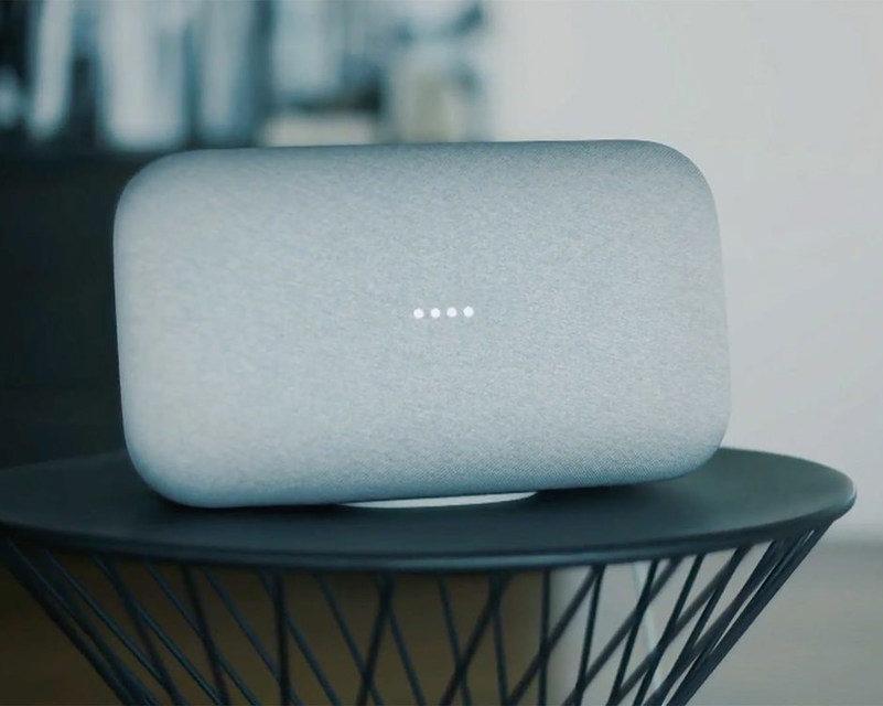 Умные колонки Google Home получили полную совместимость с Bluetooth-колонками сторонних производителей