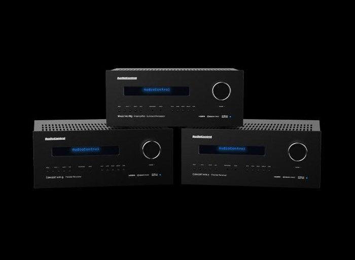 В каталог программы The Cinema Designer для проектирования кинотеатров добавили технику AudioControl