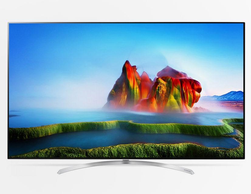 Крупные производители телевизоров сконцентрировали производство на 4K-моделях с большими диагоналями