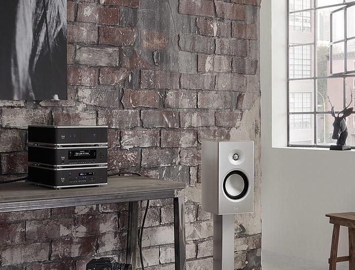 Мониторы T+A Talis R300: алюминиевый корпус, бас от 35 Гц и масштабный звук