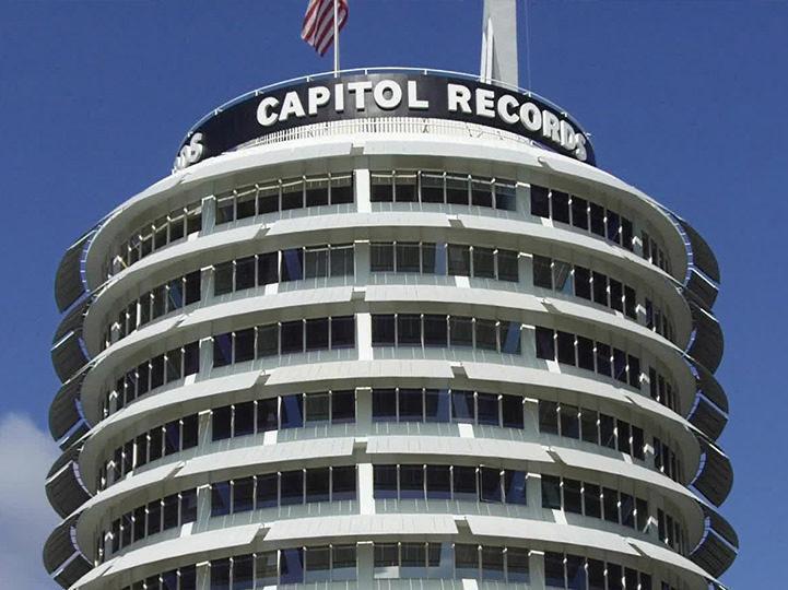 Capitol Studios запустит онлайн-сервис по сведению, мастерингу и нарезке винила