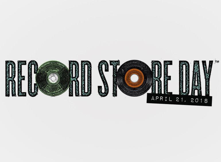 В список релизов для Record Store Day 2018 войдут Led Zeppelin и Дэвид Боуи
