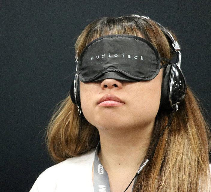 Приложение Audiojack: успокаивающие аудиоистории для развития памяти и воображения