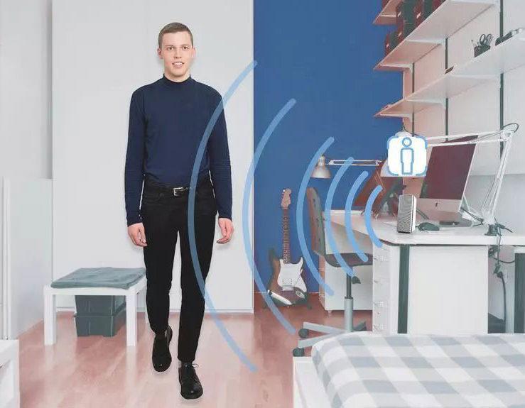 Норвежская компания Elliptic Labs придумала технологию управления жестами рук для смарт-колонок