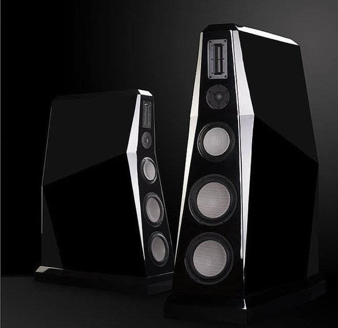 Von Schweikert Audio начала продажи биполярной High-End-акустики Ultra 9 стоимостью 175 000 долларов
