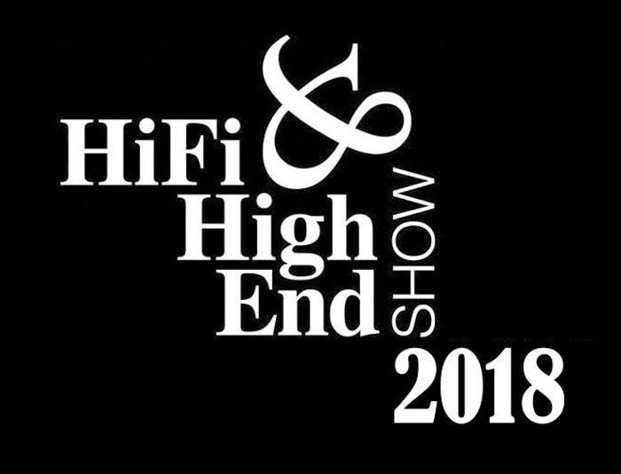 Организаторы Hi-Fi & High End Show 2018 запустили каталог выставляемой техники «Найди свой звук»