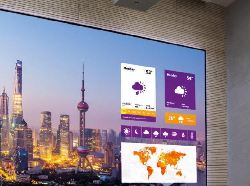 Next Level Acoustics представила линейку проекционных экранов для UHD-контента