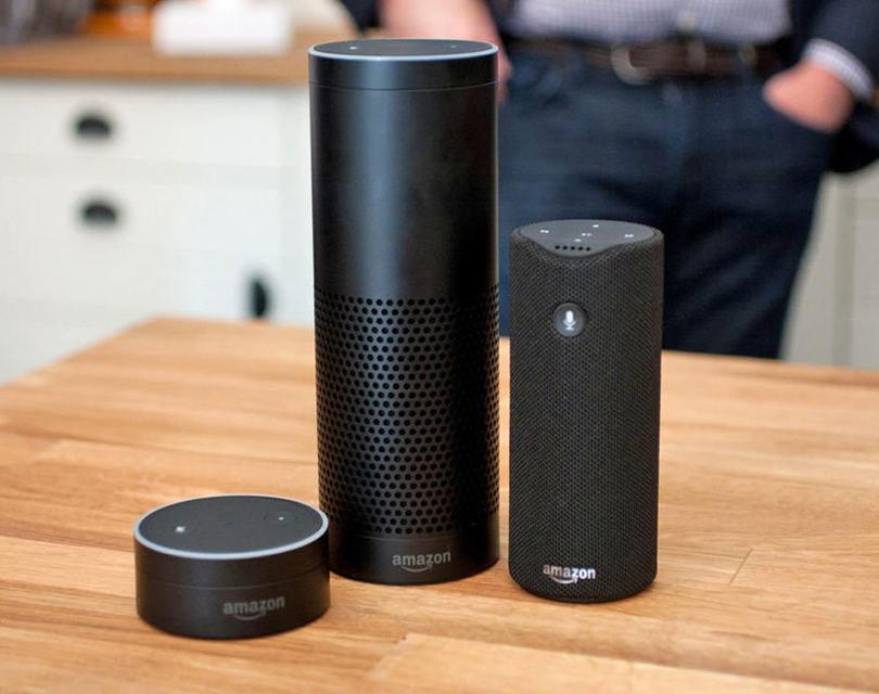 Сервис Deezer стал полностью совместим с Alexa-колонками