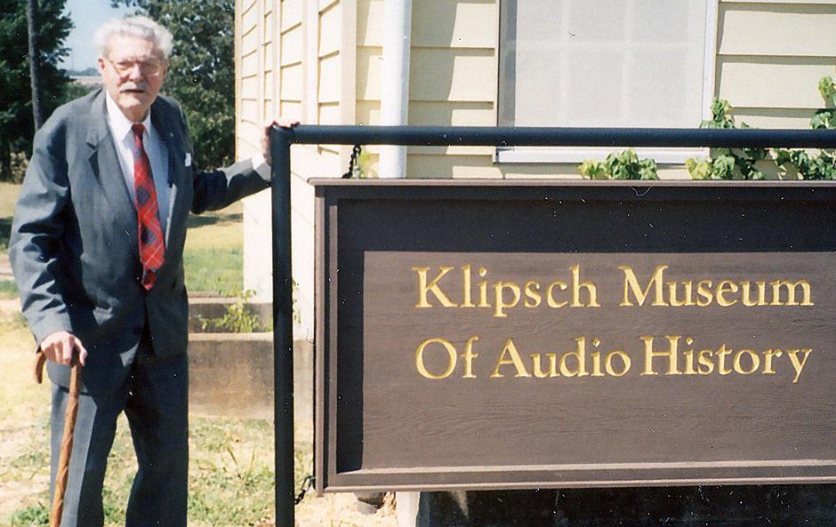 Музей истории звука Klipsch открыл членство для всех желающих
