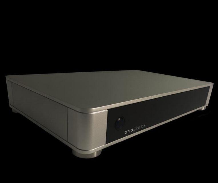 DigiBit выпустила третье поколение музыкального сервера Aria Piccolo+