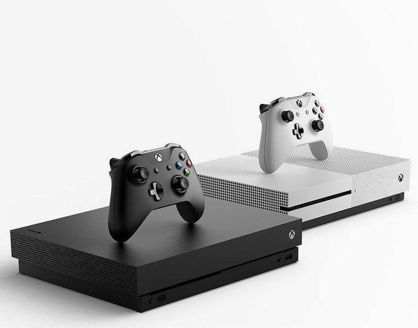 Xbox One получит поддержку частоты обновления кадров 120 Гц в мае