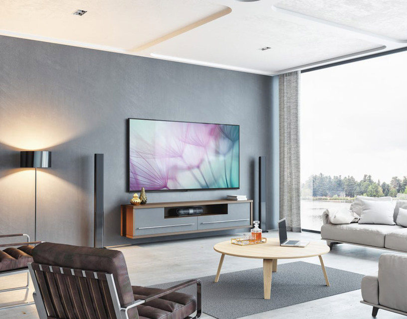 Sharp LV-70X500E: 70-дюймовый 8К-телевизор с прямой подсветкой для B2B-рынка