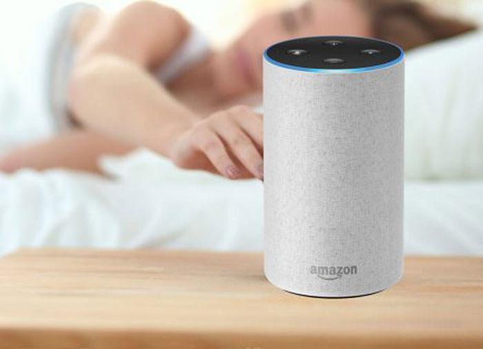 Amazon добавила возможность запуска музыки в сценарии Alexa Routines
