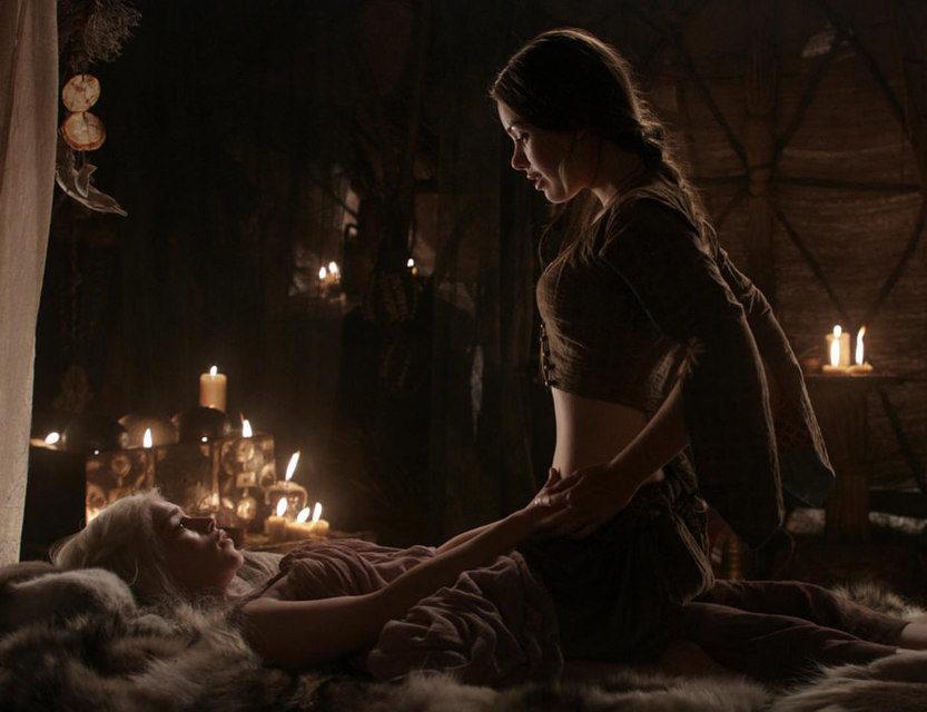 Первый сезон «Игры престолов» выйдет на 4K Blu-ray