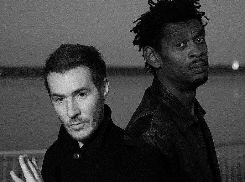Massive Attack закодировала альбом «Mezzanine» в ДНК
