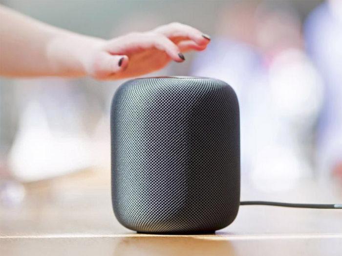 Apple снизила производство колонок HomePod по причине слабого спроса