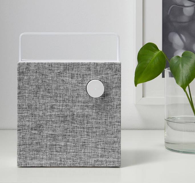 Ikea представила Bluetooth-колонку Eneby