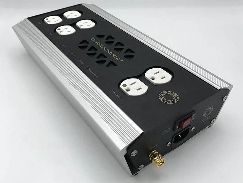 Clarus анонсировала серию сетевых кондиционеров для High-End-техники: Duet, Sextet, Octet и Clarus Power