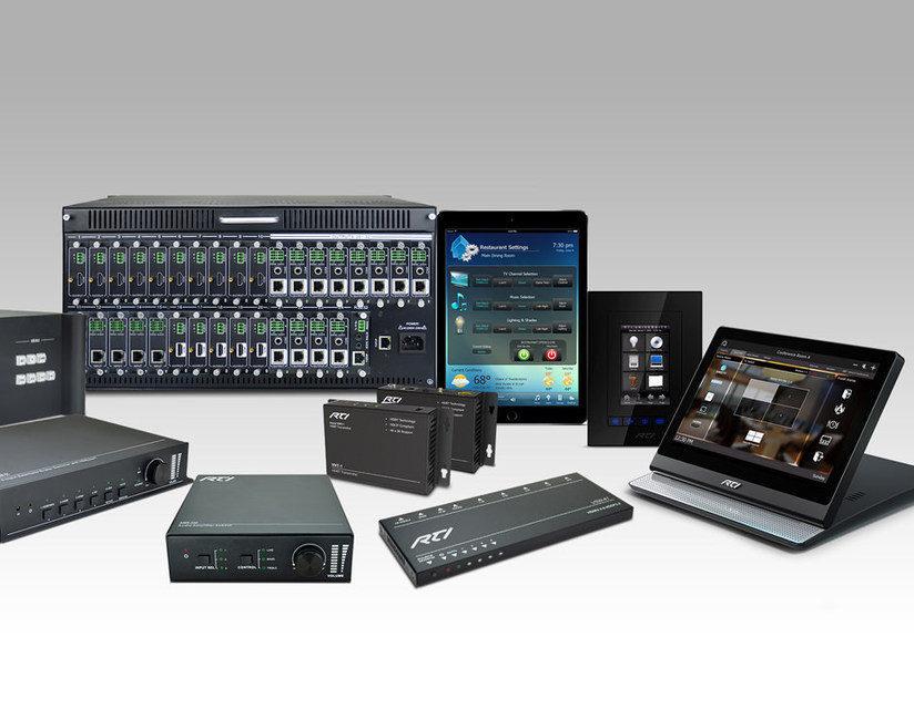 RTI анонсировала ряд продуктов для распределения AV-сигналов в домашних и коммерческих проектах