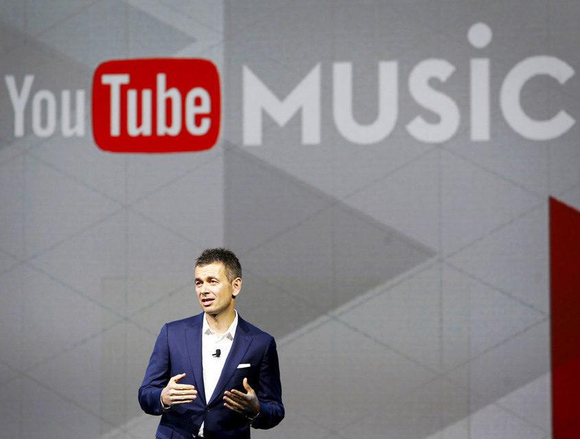 Стриминговый сервис YouTube Remix заменит Google Play Music