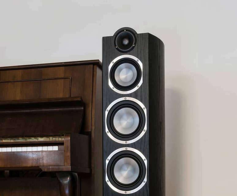 Taga Harmony представила линейку акустики Platinum v.3