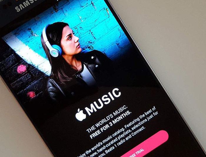 Этим летом Apple Music станет самым популярным стриминговым сервисом в мире