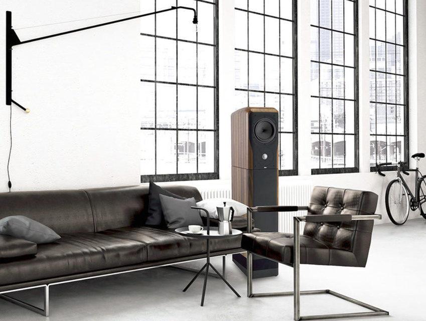 Hi-Fi & High End Show 2018: четыре модели акустики Chario