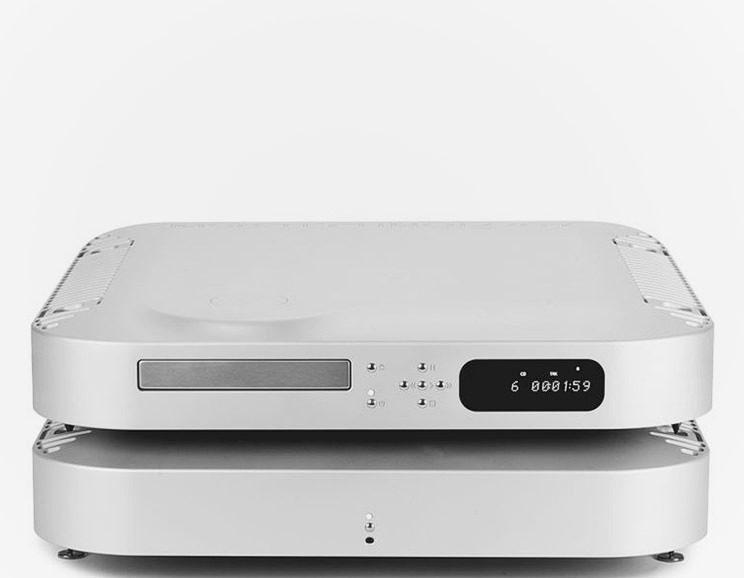 MSB Technology Select Transport: универсальный CD/DVD/Blu-ray транспорт + DLNA и USB