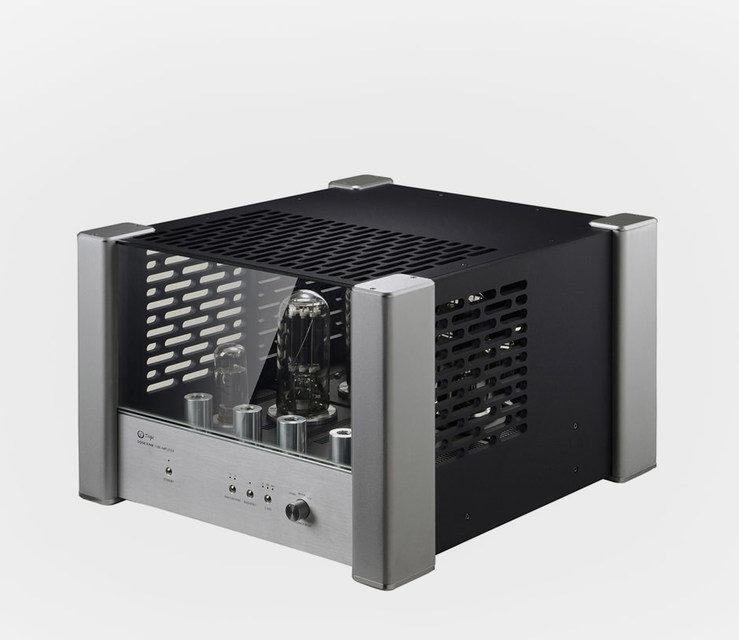 Doge Audio 9 PAB: ламповый моноблок с процессорным управлением BIAS и тремя режимами работы