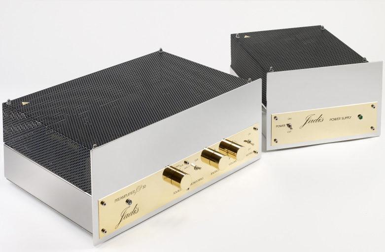 Jadis Audio выпустила третье поколение предусилителя с фонокорректором JP30 MC