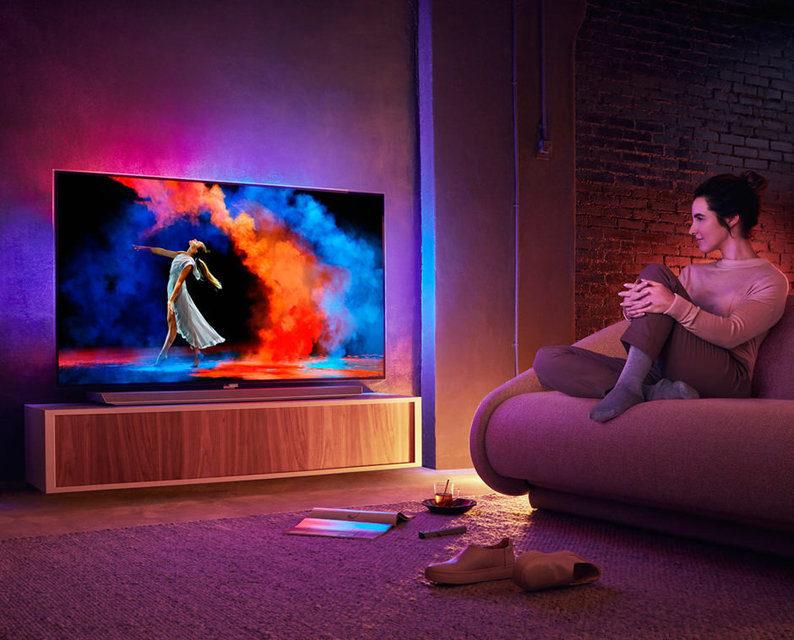 Philips передала TP Vision права на бренд в категории аудио- и видеоустройств