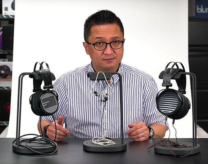 ADV.Sound GT-R: вторая попытка сделать еще одни магнитопланарные наушники