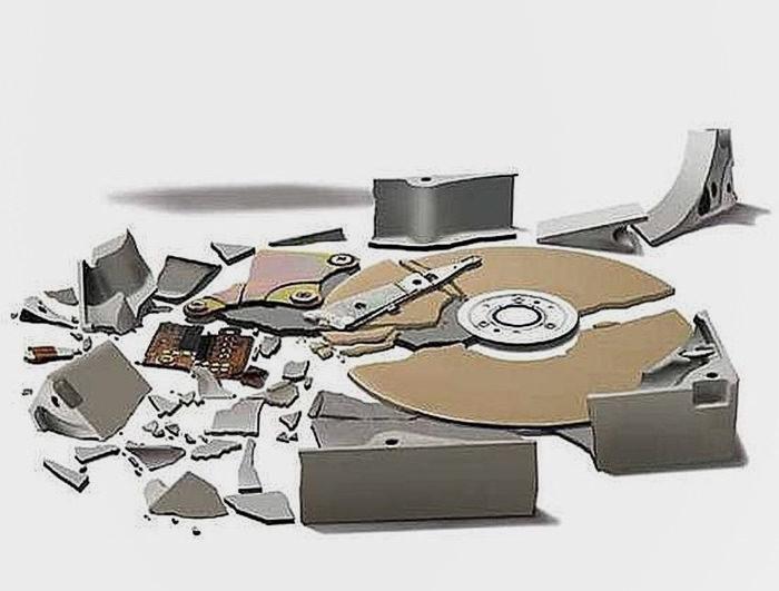 Аудиовирус: исследователи обнаружили убивающий жесткие диски звук