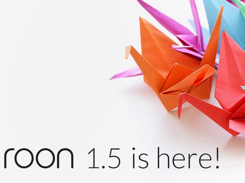 Программный плеер Roon 1.5: полная поддержка MQA, большая база музыкальных устройств и автоматическая настройка