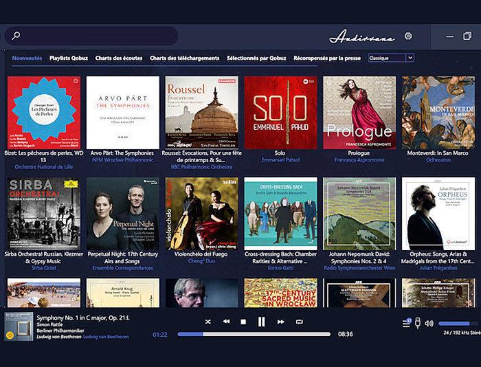 Audirvana выпустит версию плеера для Windows 10