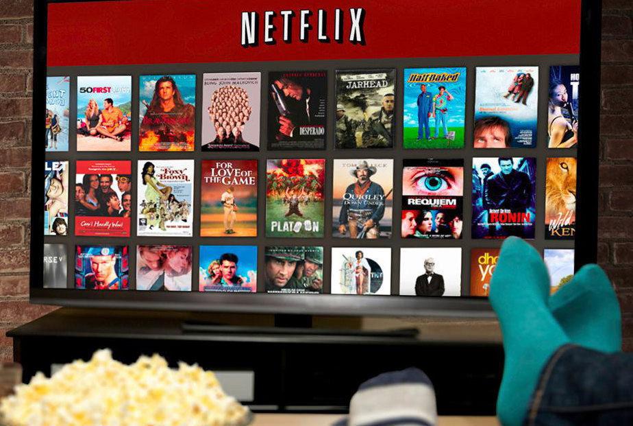В список рекомендованных Netflix телевизоров вошли новинки LG и Sony