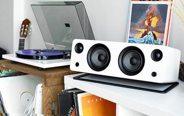 Kanto начала продажу аудиосистемы «все-в-одном» SYD