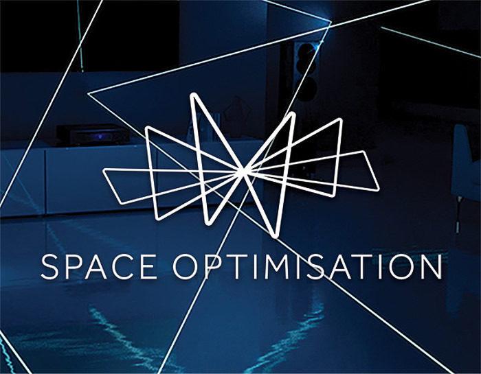 Linn начала использовать технологию Space Optimisation во всех своих музыкальных системах