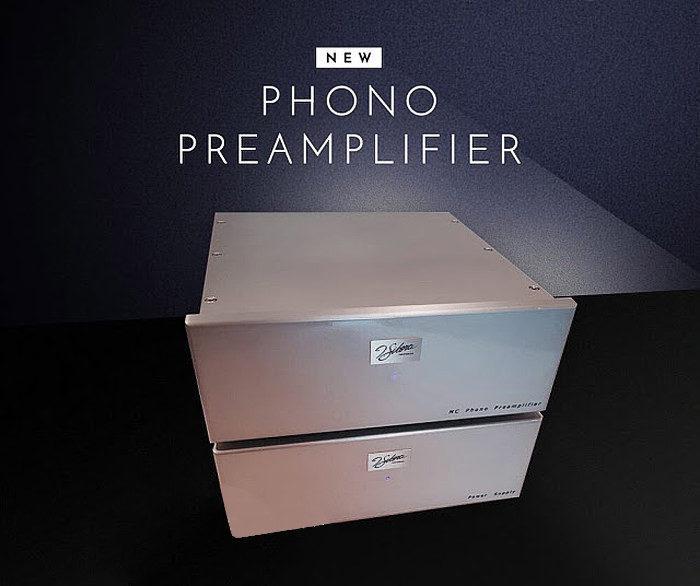 Фонокорректор MM/MC Phono Preamplifier от J.Sikora: двойное моно, регулировка сопротивления и нагрузки