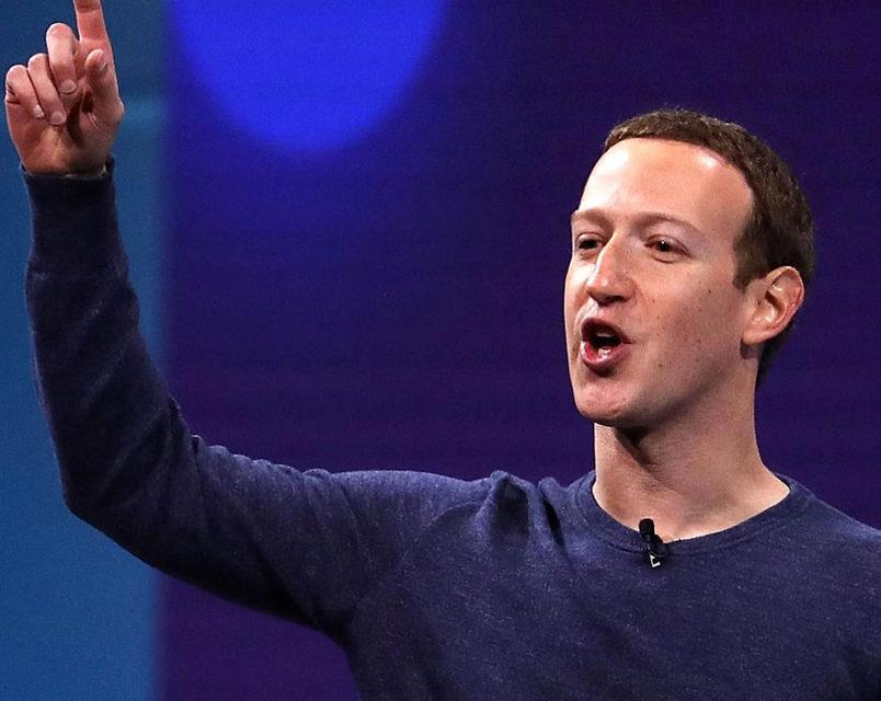 Слухи: в США умные колонки Facebook появятся позже, чем в других странах