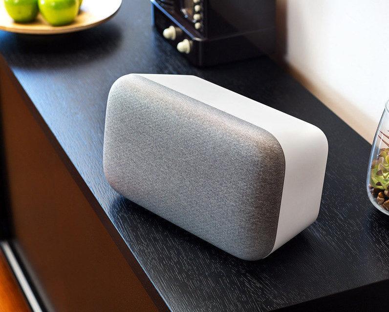 Google устранит проблему с задержкой сигнала в колонке Home Max