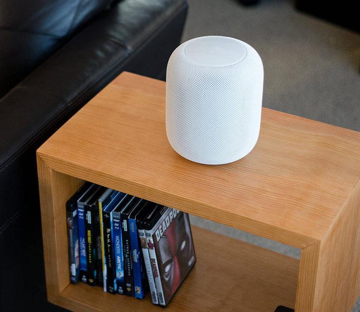 Слухи: под брендом Beats выйдет младшая версия колонки Apple HomePod