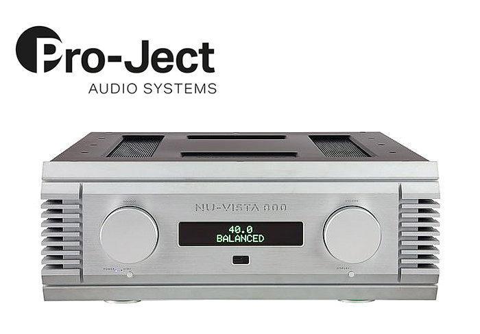 Pro-Ject приобрела Musical Fidelity