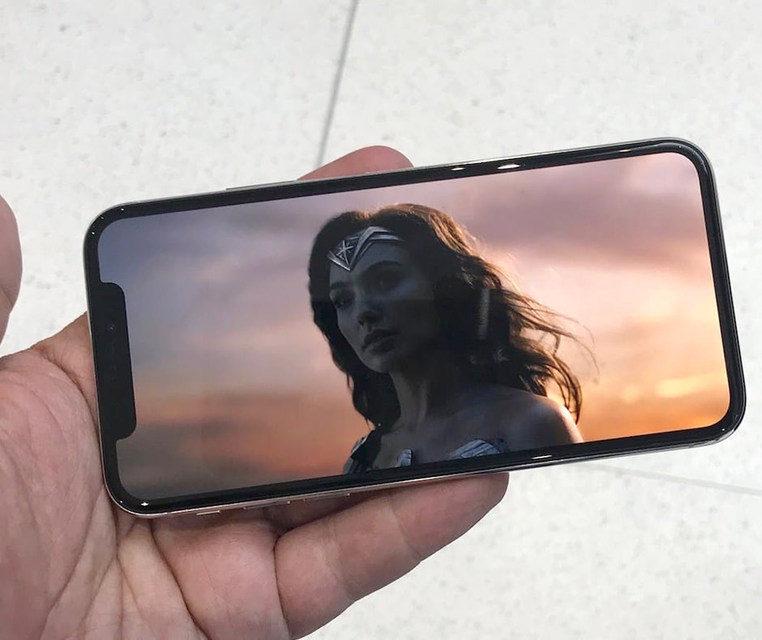 iPhone X получил поддержку YouTube HDR