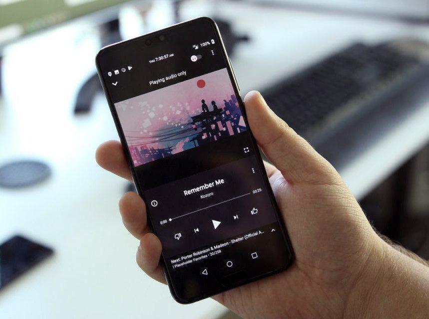 Google анонсировала стриминговые сервисы YouTube Music и YouTube Premium
